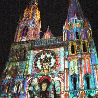 http://lancien.cowblog.fr/images/Artarchitecture2/1641226lesilluminationsdechartres.jpg